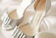 Silver wedding inspiration