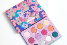 Palette My little pony