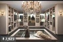 dressroom.dream / Lovely DRESSROOM Ideas.