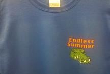 Custom T-Shirt Ideas