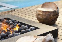 Fireplace / by Raul B Rocha