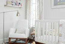 Nursery / by Johanna Ferguson