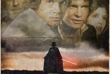 Star Wars / Anything Star Wars / by Leila Hudson