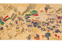 Grayson Perry en Henry Darger outsider art