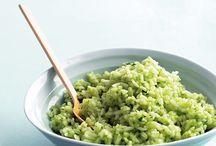 Rice / by Cassie Edwards