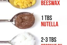 DIY Nutella hacks