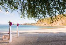 AF ORCHIDS BEACH BREEZE WEDDING / VOW RENEWAL