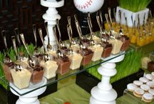 Like dessert buffet? check thi out! / Dessert buffet