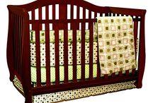 Toddler Cribs