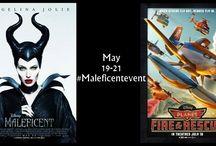 #Maleficentevent / by FSM