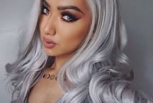 Fall/Winter 2016 Hair Color Trends