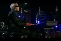 Ray Charles / Ray Charles Robinson (September 23, 1930 – June 10, 2004), known by his shortened stage name Ray Charles, was an American musician. He was a pioneer in the genre of soul music during the 1950s by fusing rhythm and blues, gospel, and blues styles into his early recordings with Atlantic Records.