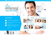Doctor Websites, Medical Office Websites for Physicians