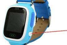 zegarek dla dzieci