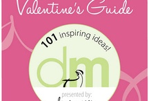 Valentine's Day Crafts and DIYs / Crafts and recipes to celebrate Valentine's Day