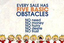 Sales motivation / by Lynn Horn