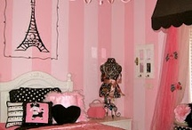 Pimped out home ideas! / by Jamie Newman