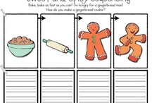 Kinder Literacy  / by Chrissie Conyer