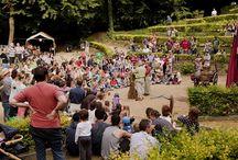 Insifon / Festival de marionnettes - Marionetten festival