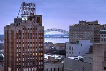 Memphis / What to eat, drink and do in Memphis.  / by Thrillist