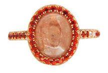 Cabochon Cut Jewelry