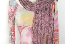 knitting / by Tamy Keen