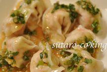 中華レシピ