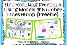 Maths - Fractions