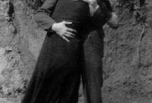 Bonnie & Clyde / by Lois Kinney