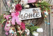 Wreaths & Things