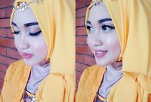 Makeup & Hijab by Me