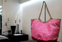 L'Aura / Bags & Accessories 100% Made in Italy