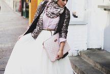 Islamitische kleding / Islamitische kleding