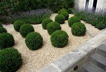 Jardins, deco, amenagements