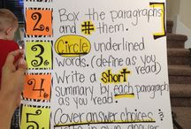 school - Reading Strategies