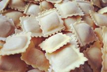 Pastas Rellenas