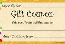 Gift Card Creatation