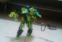 Electron, The Thunder King