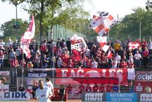 The German 3. Liga / Articles about watching lower league football in Germany.