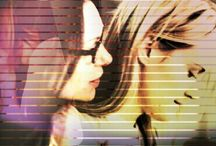 Alex and Piper = VauseMan / Just pictures that I edited. :)