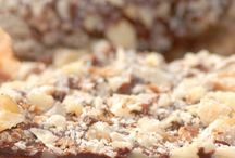 old fashioned english toffee