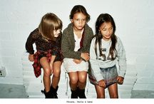 Kids Style / by Barcelonette