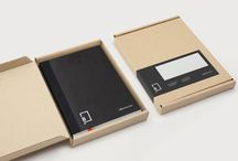 Packaging for notepad