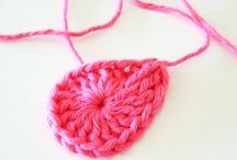 Tejidos / Lazadas de cualquier tipo: Telar - 2 Agujas - Frivolité - Crochet - Tunecino - Macramé