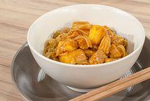 Ασιατική κουζινα
