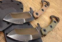 Knives I want