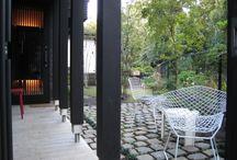 庭|Garden