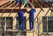 Roof Repairs / Roof Rats also undertakes roof repair jobs.