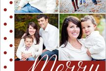 Craft Holiday Cards / by Shutterfly