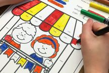 Sight Words / Strategies and activities for building sight word knowledge